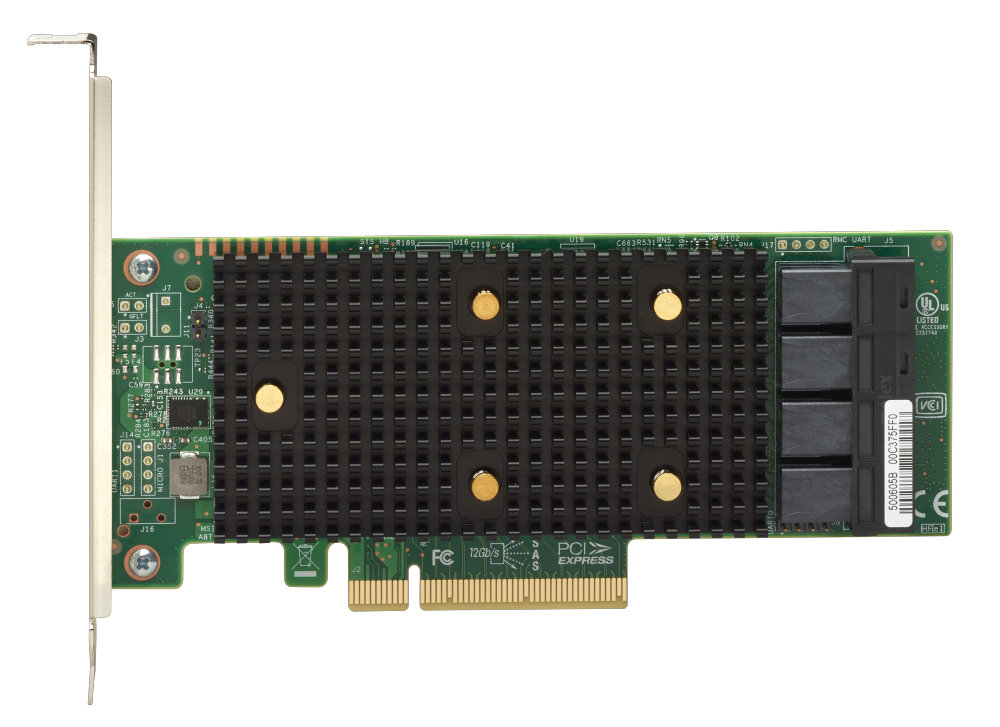LENOVO 7Y37A01089 INTERNAL SAS, SATA INTERFACE CARDS/ADAPTER
