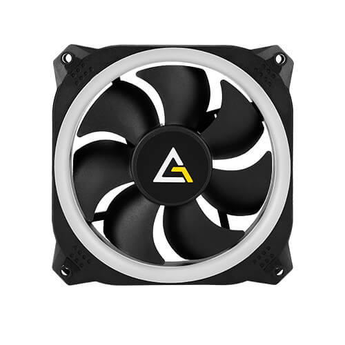 ANTEC 0-761345-77510-6 PRIZM 120 RGB COMPUTER CASE COOLING FAN LED CONTROLLER