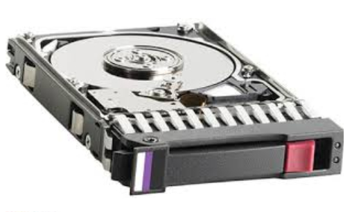 HP 689287-003 600GB SAS INTERNAL HARD DRIVE