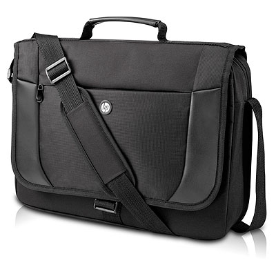 HP 679922-001 ESSENTIAL MESSENGER CASE 17.3