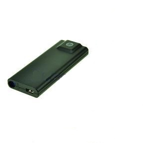 HP 616072-001 1AC OUTLET(S) BLACK POWER EXTENSION