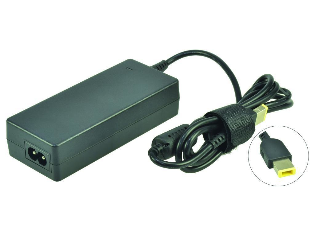2-POWER CAA0729G AC ADAPTER 20V 45W INC. MAINS CABLE POWER ADAPTER/INVERTER