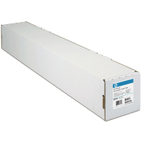 HP C6020B COATED PAPER-914 MM X 45.7 M (36 IN 150 FT)