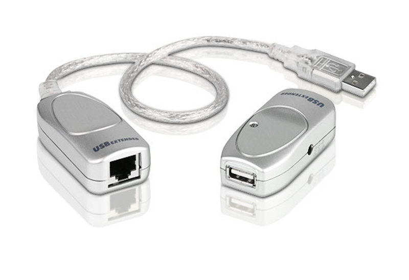 ATEN UCE60-AT UCE60 SILVER CONSOLE EXTENDER
