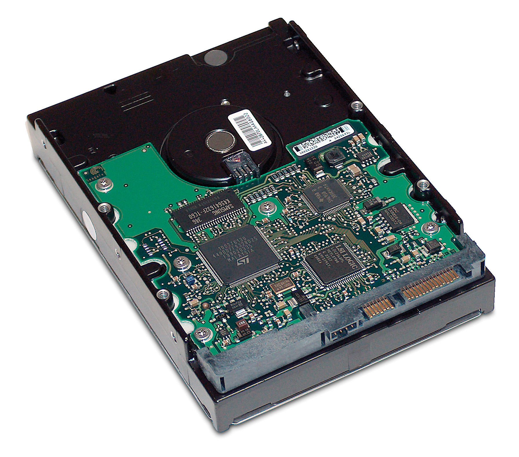 HP QB576AT 2TB SATA 6GB/S 7200 HARD DRIVE