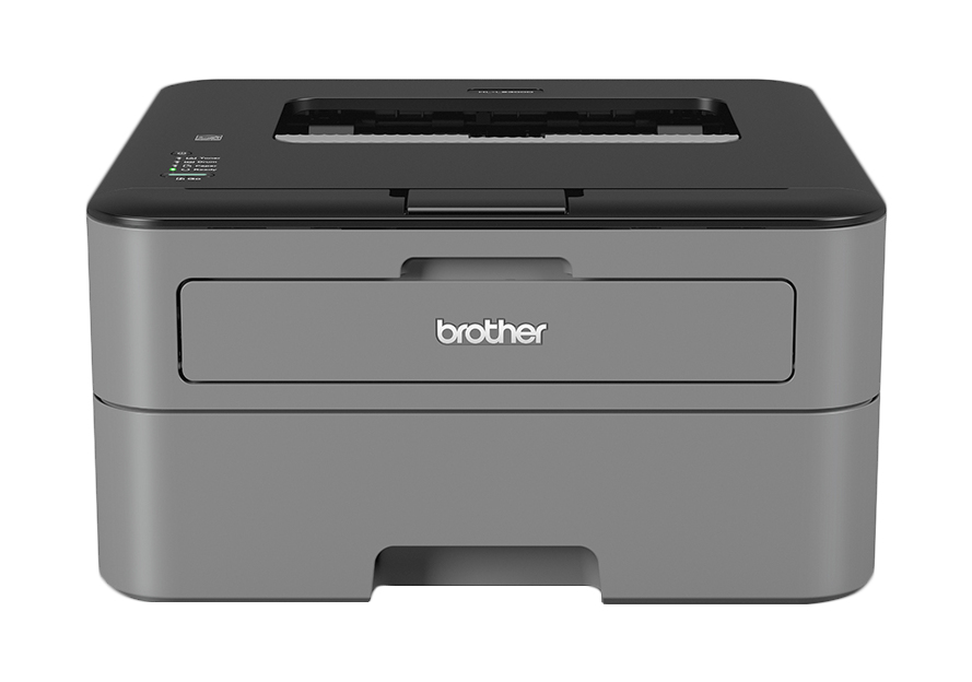 BROTHER HLL2300DZU1 HL-L2300D 2400 X 600DPI A4 LASER PRINTER