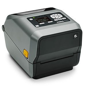ZEBRA ZD62143-T1EF00EZ ZD620 THERMAL TRANSFER 300 X 300DPI LABEL PRINTER