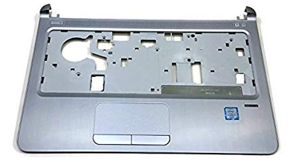 HP 826394-001 TOP COVER - INCLUDES TOUCHPAD