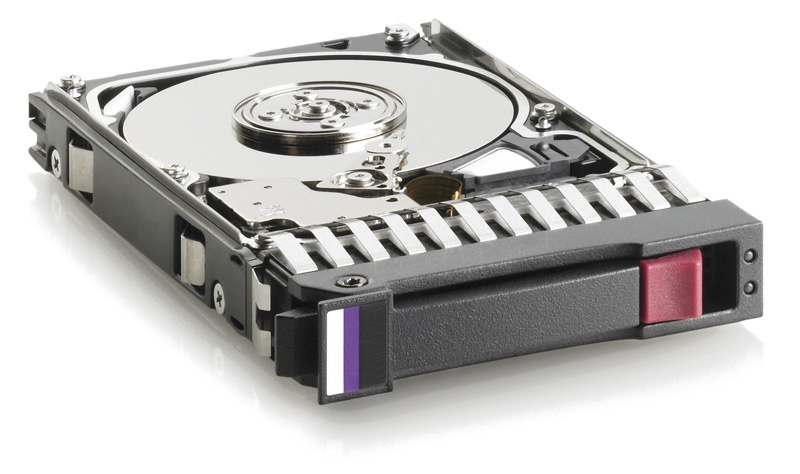 HP 745136-001 500GB SERIAL ATA III INTERNAL HARD DRIVE