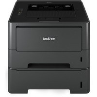 BROTHER HL5450DNTG1 HL-5450DNT 2400 X 600DPI A4 LASER PRINTER
