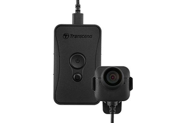 TRANSCEND TS32GDPB52P DRIVEPRO BODY 52 FULL HD WI-FI 56G ACTION SPORTS CAMERA