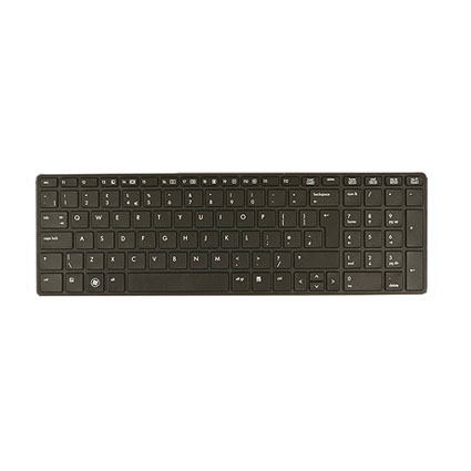 HP 701987-BA1 NOTEBOOK SPARE PART KEYBOARD