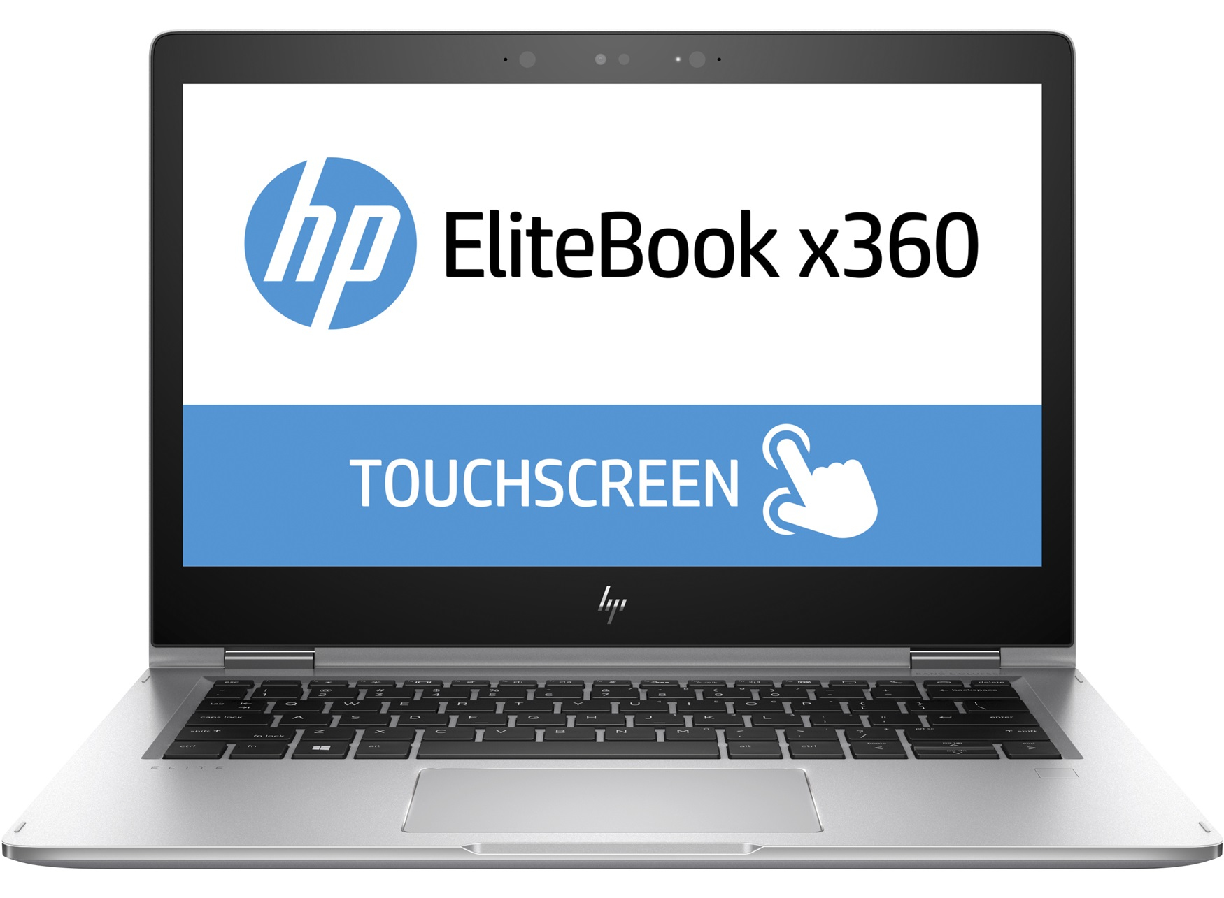 HP Z2W63EA-R-RENEW ELITEBOOK X360 1030 G2 2.50GHZ I5-7200U 13.3