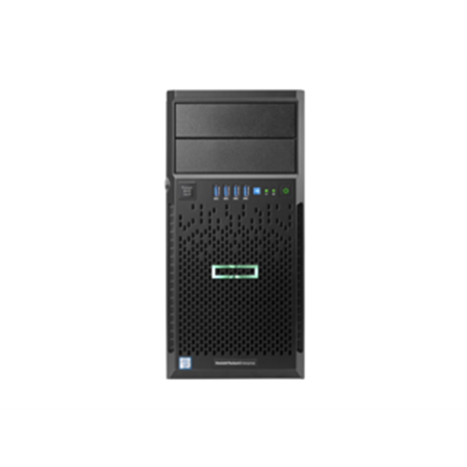 HPE P03705-425 ENTERPRISE HP PROLIANT ML30 GEN9 QUAD CORE 8GB RAM TOWER SERVER