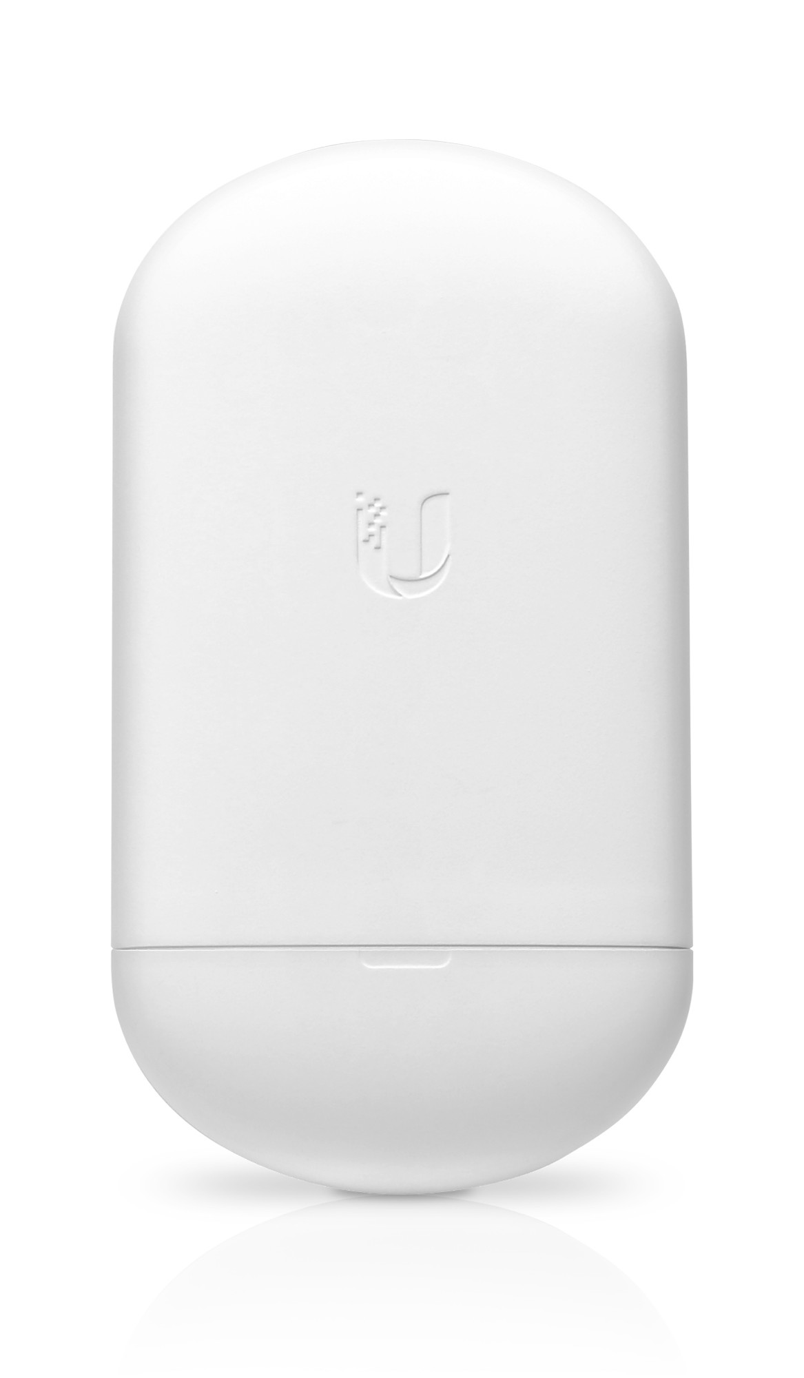 Ubiquiti Networks NanoStation 5AC Loco WLAN access point 1000 Mbit/s Power over Ethernet (PoE) White