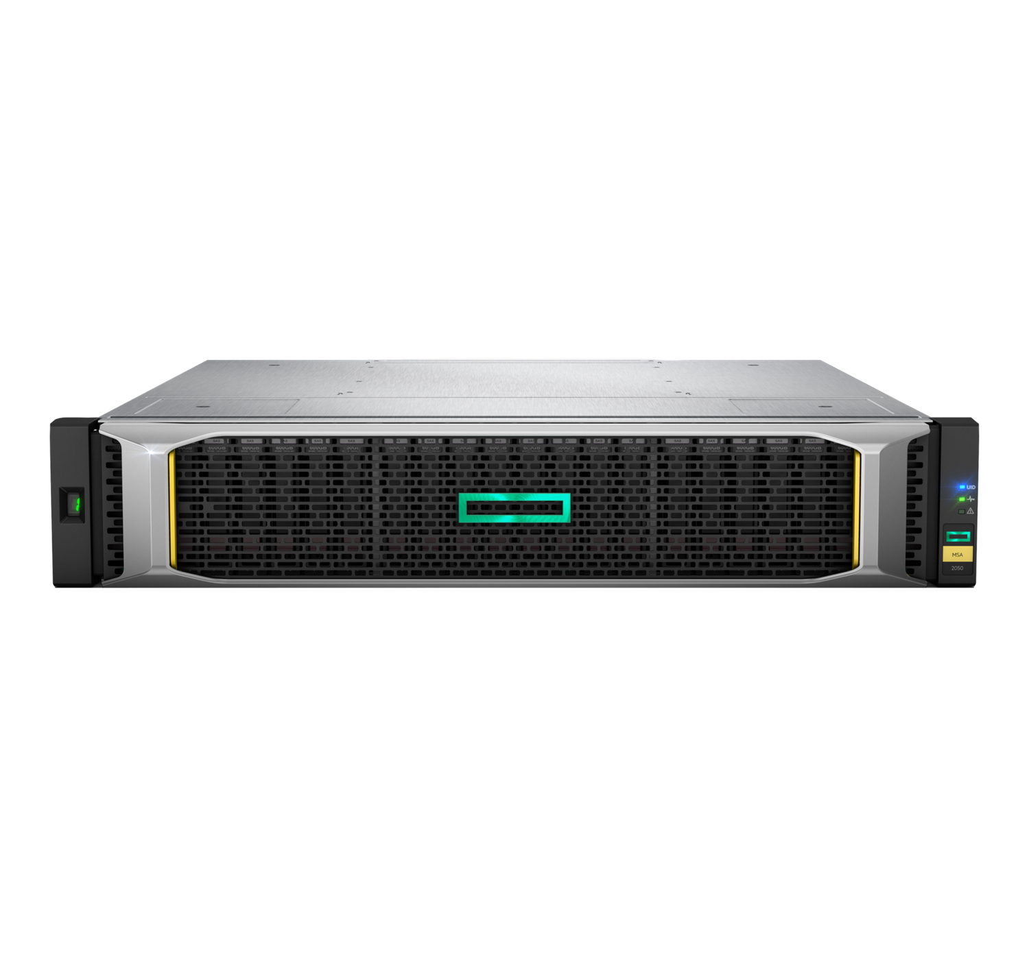 Hewlett Packard Enterprise Q1J06B storage drive enclosure 3.5