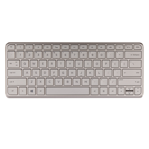 HP 743897-031 KEYBOARD NOTEBOOK SPARE PART
