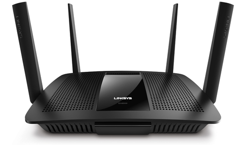 LINKSYS EA8500 BLACK WIRELESS ROUTER