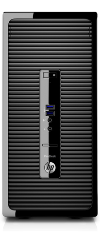 HP X3K55ET#ABU PRODESK 400 G3 MICROTOWER PC