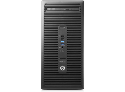 HP Y4U11ETR HPELITEDESK 705 G3 MICROTOWER BUSINESS PC