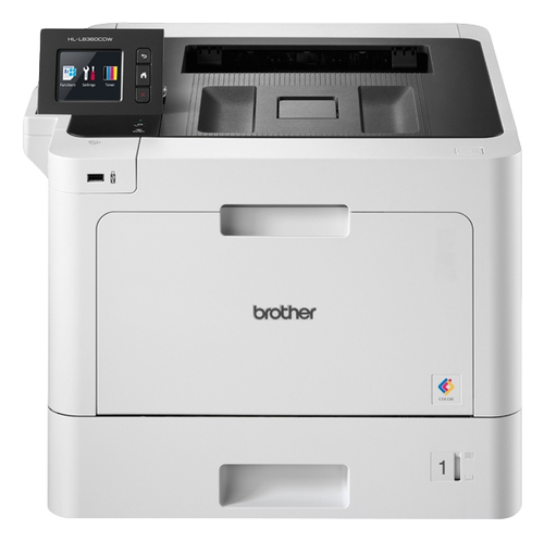 BROTHER HL-L8360CDW COLOUR 2400 X 600DPI A4 WI-FI LASER PRINTER