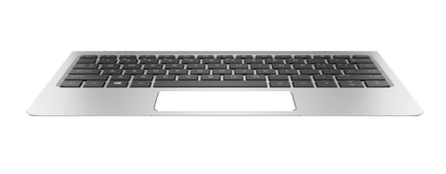 HP 902365-031 KEYBOARD