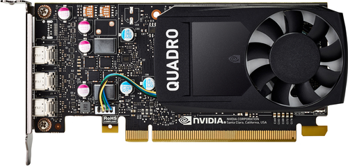 HP 1ME40AA NVIDIA QUADRO P4000 (8GB) GRAPHICS CARD