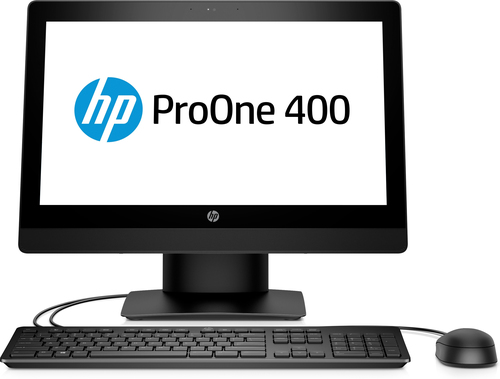 HP 2KL98EA#ABU PROONE 400 G3 20-INCH NON-TOUCH ALL-IN-ONE PC