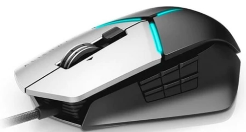 DELL AW ELITE GAMING MOUSE AW958