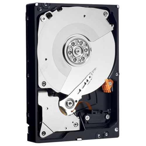 WESTERN DIGITAL 1TB SATA 7.2K 3.5 HDD
