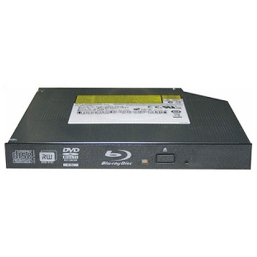 HP 735600-001 BLU-RAY R/RE DVDRW SUPERMULTI INTERNAL RW BLACK OPTICAL DISC DRIVE