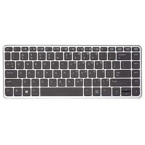 HP 739563-081 KEYBOARD NOTEBOOK SPARE PART