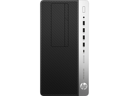 HP Y3E02AV PRODESK 600 G3 MICROTOWER BUSINESS PC