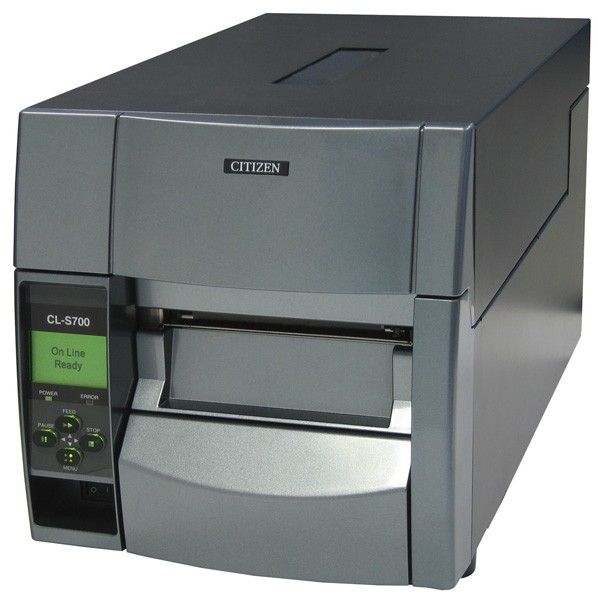 Citizen CL-S700II label printer Direct thermal / thermal transfer 203 x 203 DPI Wired