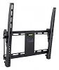 Multibrackets M Universal Tilt Wallmount Medium - Wall mount -black