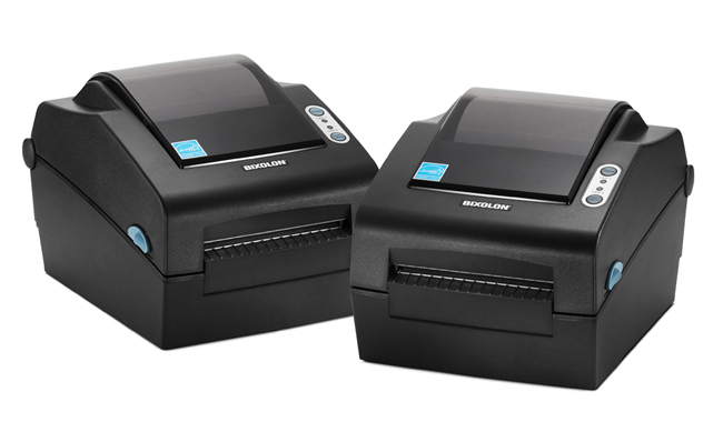 BIXOLON SLP-DX420 DIRECT THERMAL LABEL PRINTER