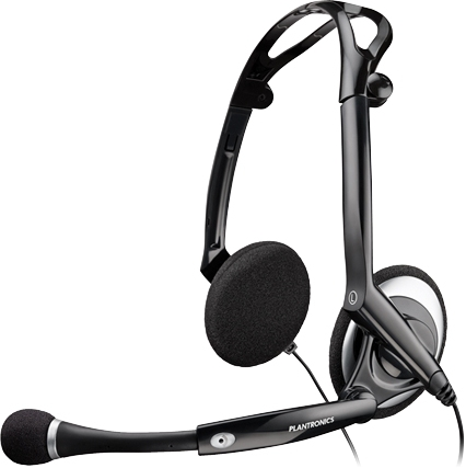 PLANTRONICS 76921-15 AUDIO 400 DSP