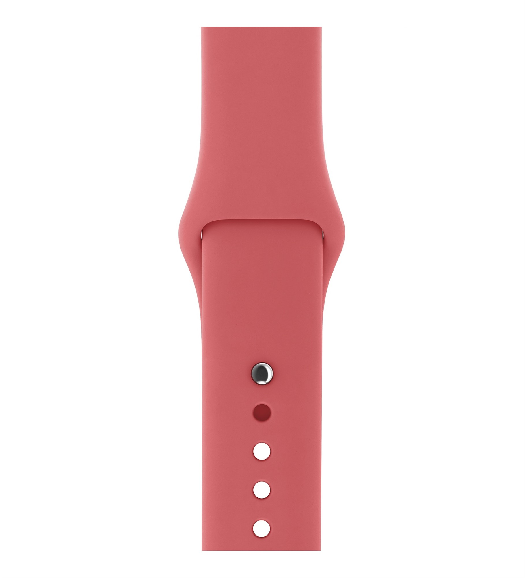APPLE 42MM CAMELLIA SPORT BAND