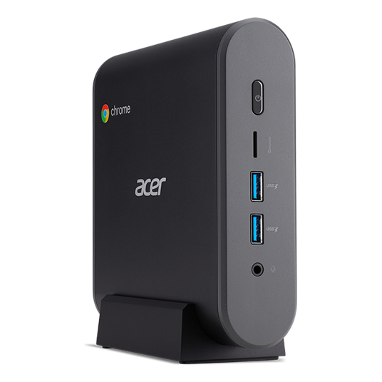 ACER CHROMEBOX CXI3 1.8GHZ 3865U MINI PC BLACK