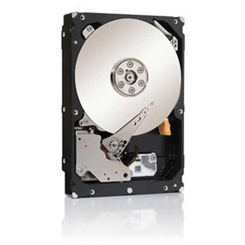 SEAGATE S-SERIES ST500LM000 500GB SERIAL ATA INTERNAL HARD DRIVE REFURBISHED
