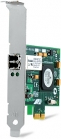 ALLIED TELESIS 990-002306-001 1 X 1000SX (LC) SERVER NETWORK INTERFACE CARD (PCIE) 1000MBIT - S NETWORKING