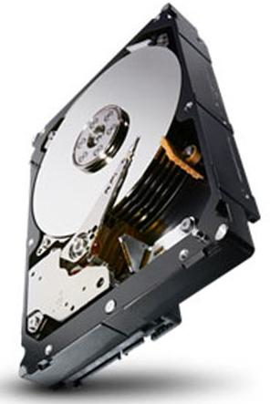 SEAGATE CONSTELLATION 1TBGB SATA, 7200RPM 1000GB SERIAL ATA INTERNAL HARD DRIVE REFURBISHED