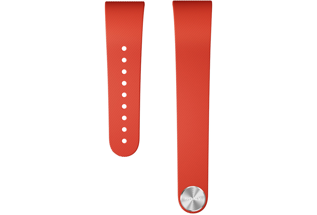 SONY SWR310 BAND BLUE,RED