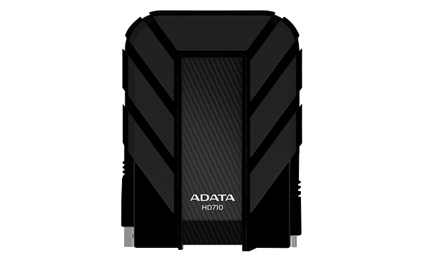 ADATA HD710 PRO 1000GB BLACK EXTERNAL HARD DRIVE