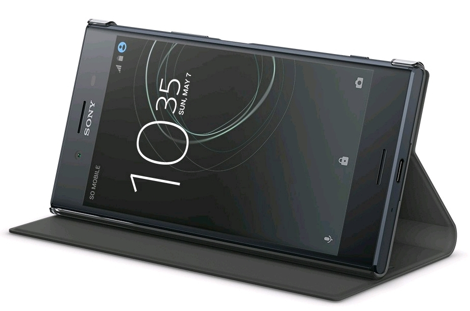 SONY SCSG10 5.5