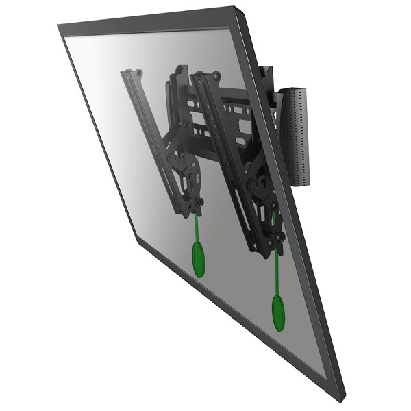NEWSTAR NM-W125BLACK TV/MONITOR WALL MOUNT (TILTABLE) FOR 10