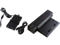 DELL E-PORT REPLICATOR ADVANCED REFURBISHED