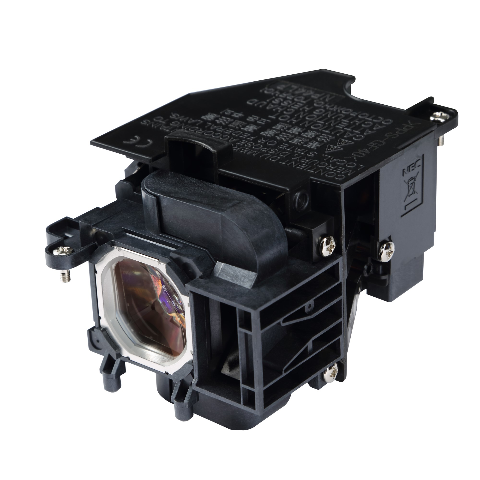 NEC 100014748 NP44LP PROJECTOR LAMP