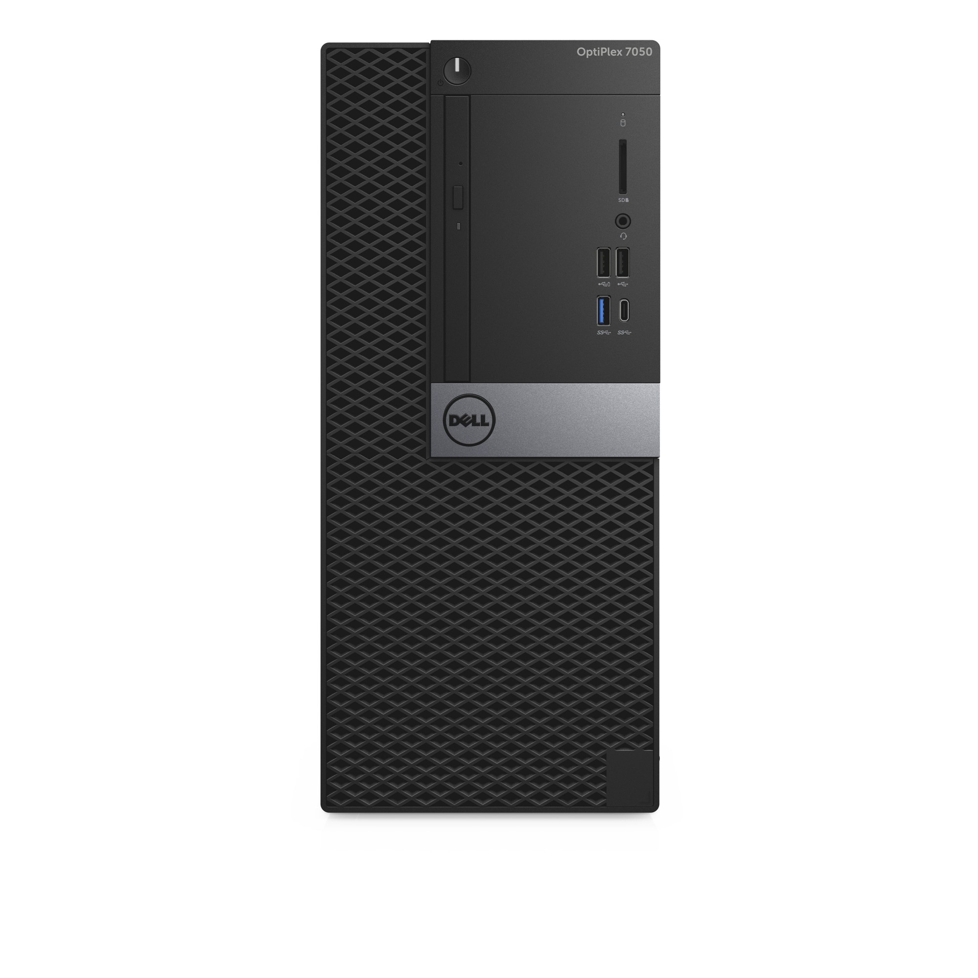 DELL OPTIPLEX 7050 3.4GHZ I5-7500 TOWER BLACK PC