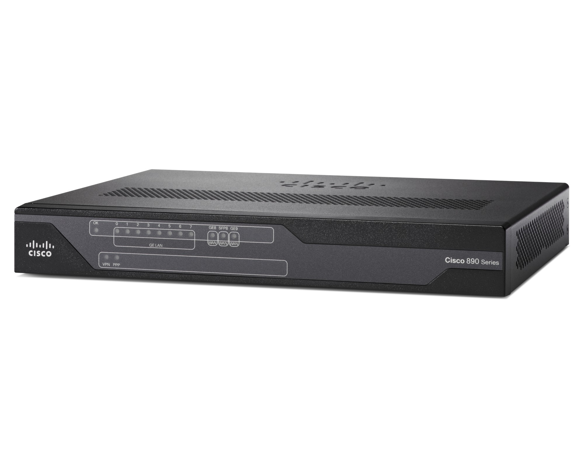 Cisco ISR892FSP-K9 Integrated Services Router